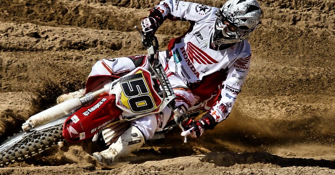 Motocross Oesterreich, Enduro, Dirtbike und Motorrad fahren